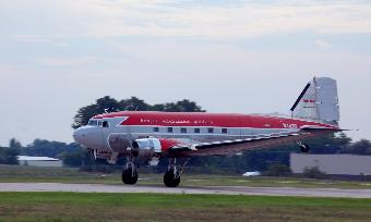 """The only replacement for a DC-3 is another DC-3."""